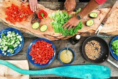 Основи вегетаріанства: користь і шкода відмови від м'яса