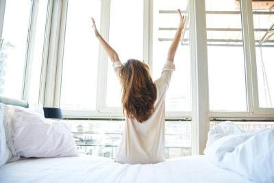 ТОП-6 порад, як змусити себе вставати зранку швидко