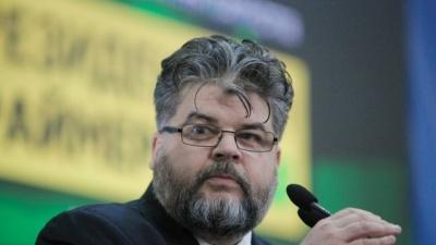 """У """"Слузі народу"""" пояснили, чому Україна не може відмовитись від формули Штайнмаєра"""