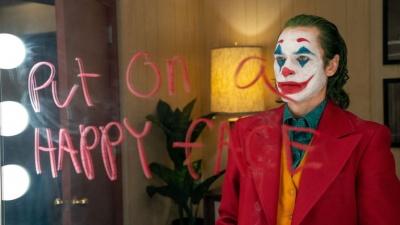 Нашумілий фільм «Джокер» встановив рекорд в американському прокаті
