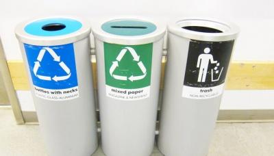 Як правильно сортувати сміття: 8 простих кроків