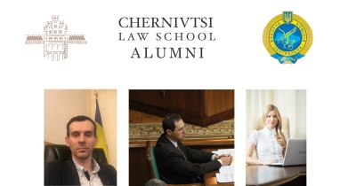 Випускник Чернівецького університету очолив Центральну виборчу комісію