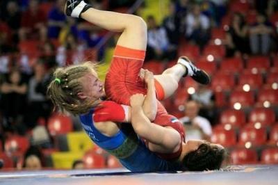 Чернівецька борчиня здобула «бронзу» на олімпійському турнірі в Токіо