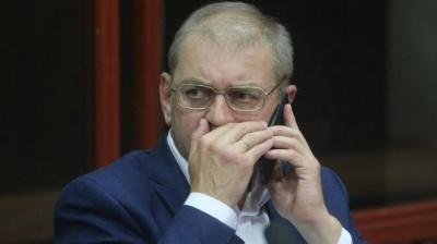 Суд заарештував екс-нардепа Пашинського