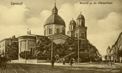 Невідома Буковина: церква, в якій молився Юрій Федькович