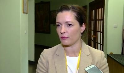 Скалецька у Чернівцях порадила не чекати на додаткові гроші на перинатальний центр, - ЗМІ