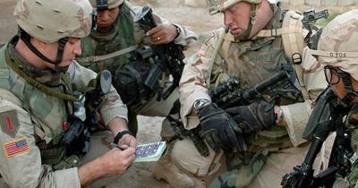 Анекдот дня: про гру в карти під час війни