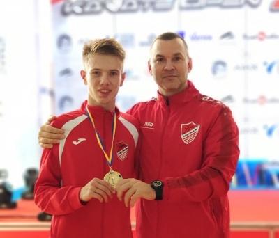 Юний буковинець представить Україну на чемпіонаті світу з карате