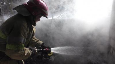 За добу на Буковині сталось вісім пожеж