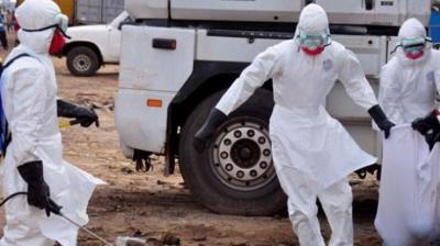 Є небезпека, що вірус Ебола проник у Європу