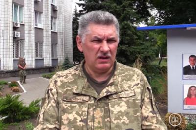 Командування ООС прокоментувало інформацію щодо наступних точок розведення сил