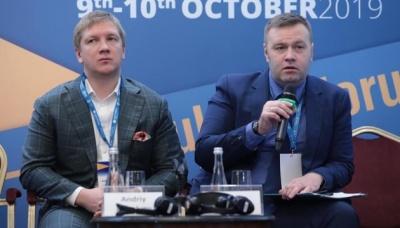 """Українська сторона назвала умови підписання транзитного контракту з """"Газпромом"""""""