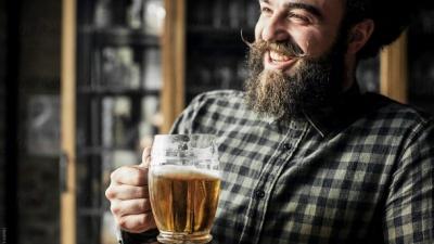 Як любов чоловіка до алкоголю впливає на зачаття дитини