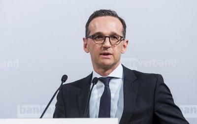 У Німеччині вважають, що наступ Туреччини в Сирії загрожує відродженням ІДІЛ