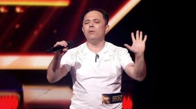 Скандал на Х-Факторі: зірку «Аква-Віти» не пустили в наступний тур телепроекту