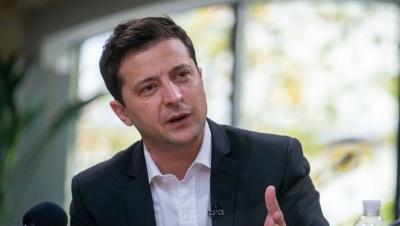 Зеленський: Порошенко намагається організувати новий Майдан
