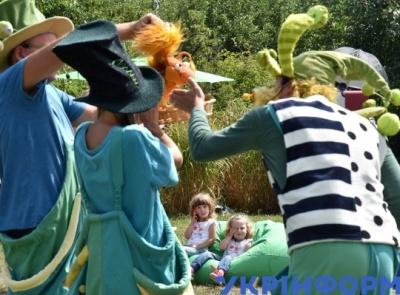 На вихідних на Буковині влаштують благодійний пікнік для особливих діток