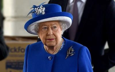 Королева Єлизавета ІІ відмовилася фінансувати весілля принцеси Беатріс