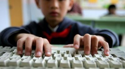 МОН хоче захистити дітей в Інтернеті