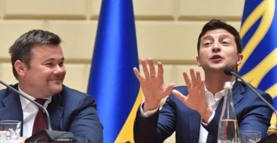 Президент не бачить підстав для звільнення Богдана