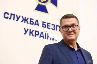 Зеленський обіцяє звільнити Баканова, якщо Матіос його консультує