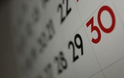 На буковинців чекають затяжні вихідні у жовтні