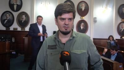 У Чернівецькій міськраді панують капітуляційні настрої, – активіст