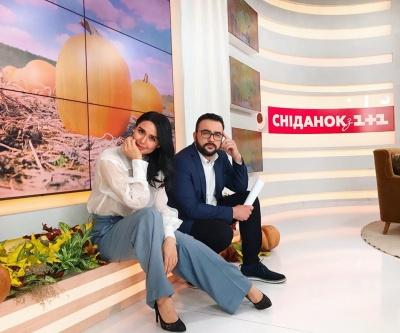 «Я – гуцулка з Карпат»: телеведуча Людмила Барбір розповіла про улюблені місця на рідній Буковині