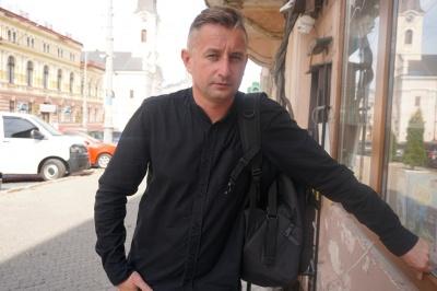 «Ми пройшли точку неповернення»: інтерв'ю письменника Сергія Жадана