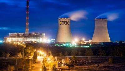 НКРЕКП: Ахметов блокує імпорт електрики з Європи