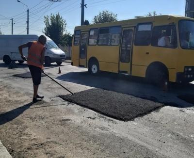 Для ремонту вулиці Хотинської не вистачає шість мільйонів гривень