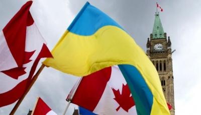 Канадська опозиція закликає до безвізу з Україною