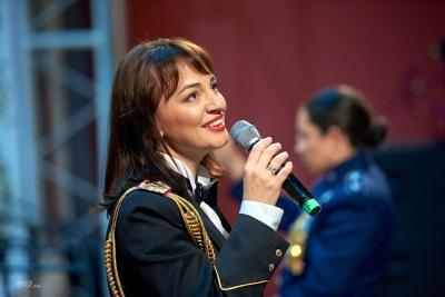 Повний зал та український марш: як виступив американський оркестр у Чернівцях - фото