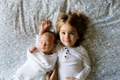Старші діти розумніші молодших: цікаве дослідження вчених