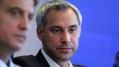 Рідний батько подав на генпрокурора Рябошапку в суд через аліменти: деталі скандалу