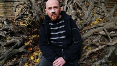 Українського актора побили у ресторані в Польщі