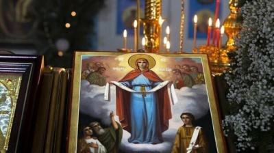 Покрова Пресвятої Богородиці: що не можна робити у це свято