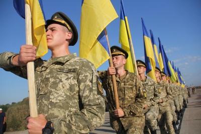 Козацька кухня і кінопоказ: як на Буковині відзначатимуть День захисника України