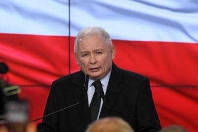 На парламентських виборах у Польщі перемогла правляча партія