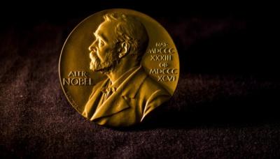 Стало відомо хто отримав Нобелівську премію з економіки