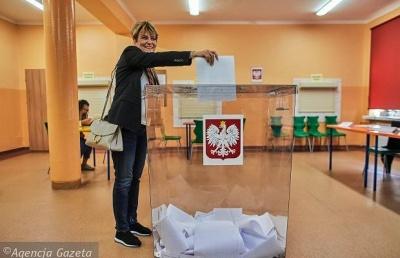 Українці не потрапили до нового польського парламенту