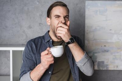 Як позбутися синдрому хронічної втоми: порада психолога