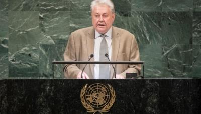 В ООН визнали, що РФ порушує Женевські конвенції у Криму