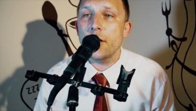 «Fragolino»: черновицкий группа Halabuda Band представил новое стебная видео украинская свадьба