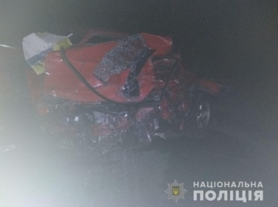 На Миколаївщині у жахливому ДТП загинули семирічна дівчинка та троє дорослих