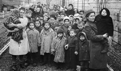 Як поляки рятували євреїв: у Чернівцях покажуть виставку