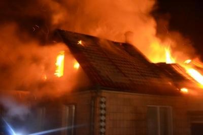 За вихідні на Буковині виникло 19 пожеж: один чоловік загинув, ще один отримав опіки