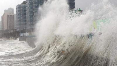 """У Японії кількість загиблих від тайфуну """"Хагібіс"""" збільшилася до 73 осіб"""