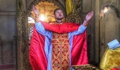 Помер молодий священник, якого важко травмував поїзд у Мамаївцях