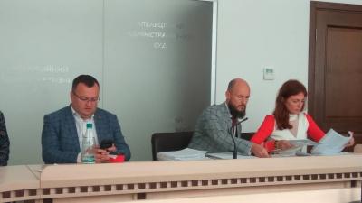 Сьогодні суд може визначити, чи буде Каспрук далі мером Чернівців